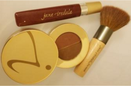 jane iredale makeup chicago